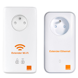 Extender Wi-Fi