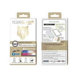 Film de Protection Tiger Glass pour iPhone X XS et 11 Pro