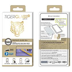Film de verre Tiger V2 vue 2
