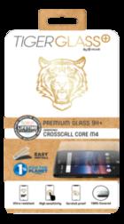 Film Tiger Glass pour Crosscall Core M4 vue 2