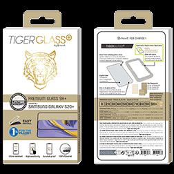 Film Verre Tiger Samsung S20 Plus