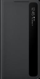 Folio Clear view with Spen Samsung Noir