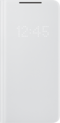 Folio Led view Samsung Gris