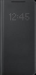 Folio Led view Samsung Noir