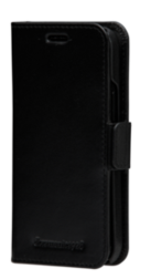 Folio Lynge Iphone 12 mini Noir
