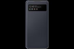 Folio Sview Samsung Galaxy A42 5G Noir