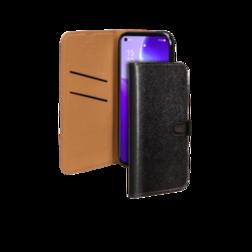 Folio Wallet Oppo Find X3 Lite Noir