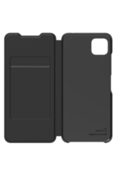 Folio Wallet Samsung A22 5G Noir