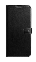 Folio Wallet Samsung Gxy A42 5G Noir