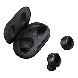 Galaxy Buds Noir 1