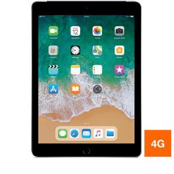 Apple iPad 9,7 pouces 2018 4G - avis, prix, caractéristiques