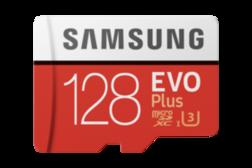 Micro Sd Samsung 128Go V2