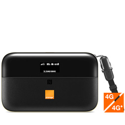 Orange Airbox 2 4G+ - avis, prix, caractéristiques