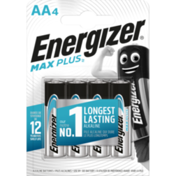 Piles Energizer AA X4