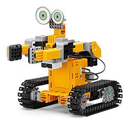 Robot connecte UBTECH Jimu Tankbot vue 1