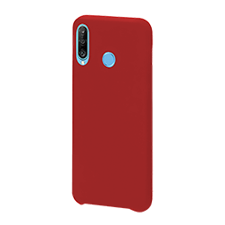 Soft Touch rouge vue 1
