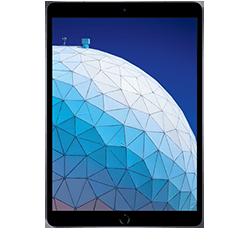Apple iPad Air 10.5 pouces 2019 4G - avis, prix, caractéristiques