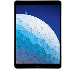 Apple iPad Air 10.5 pouces 2019 Wi-Fi - avis, prix, caractéristiques