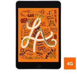Apple iPad mini 5 2019 4G - avis, prix, caractéristiques