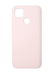Touch Silicone Redmi 9C Rose