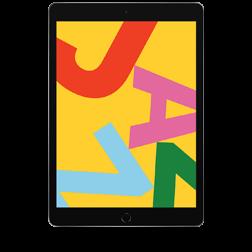 Apple iPad 10,2 pouces 2019 Wi-Fi - avis, prix, caractéristiques
