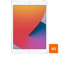 Apple iPad 10,2 pouces 2020 4G  - avis, prix, caractéristiques