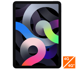 Apple iPad Air 2020 4G  - avis, prix, caractéristiques