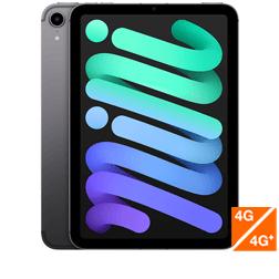 Apple iPad mini 6 2021 5G  - avis, prix, caractéristiques