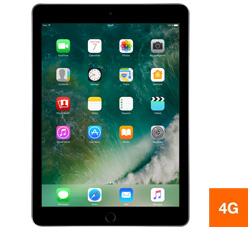 Apple iPad 9,7 pouces 2017 - avis, prix, caractéristiques
