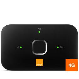 Orange Airbox 2 4G - avis, prix, caractéristiques