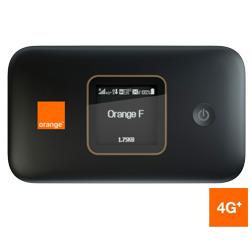 Orange Airbox S - 4G+ - avis, prix, caractéristiques