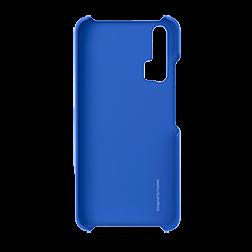 Vue 1 Coque Huawei Nova 5t bleu