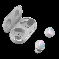 Vue 1 Galaxy Buds Silver