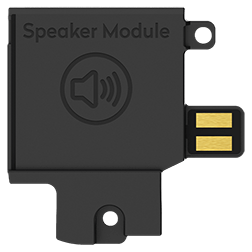 Vue 1 Module Speaker Fairphone 3