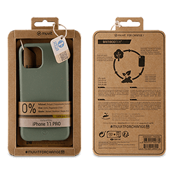 Vue 2 Coque Bambou Muvit