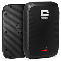 x-power crosscall batterie externe vue 1