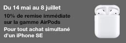 AirPods 8 juillet