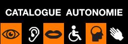 Catalogue autonomie