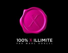 100% X illimité by Dorcel