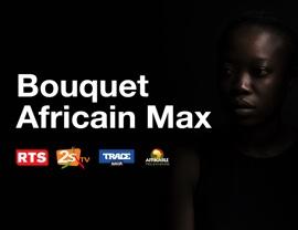 Bouquet Africain Max