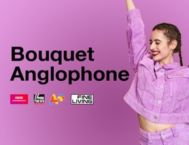 Bouquet Anglophone