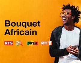 Bouquet Africain