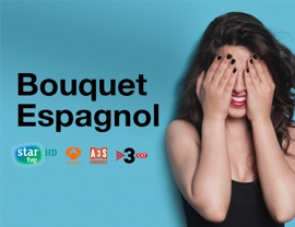 Bouquet Espagnol
