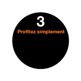 Etape 3 Choisir une offre Livebox ou Pack Open Orange