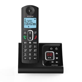 Alcatel F685 Solo Noir avec répondeur