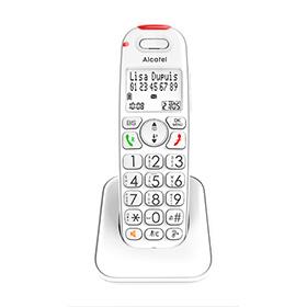 Alcatel XL650 Extra