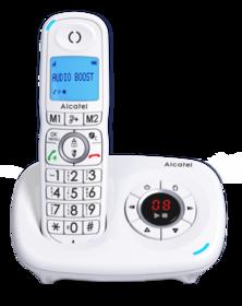 Alcatel XL585 Solo avec Répondeur