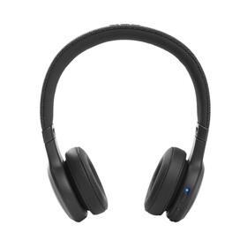 Image-JBL-Casque sans fil JBL Live 460NC noir