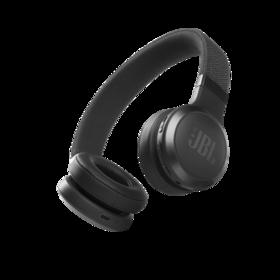 Casque sans fil JBL Live 460NC noir