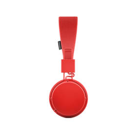Casque Plattan 2 Bluetooth Rouge